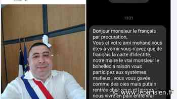 Villejuif : deux élus PCF victimes d'insultes racistes en deux jours - Le Parisien