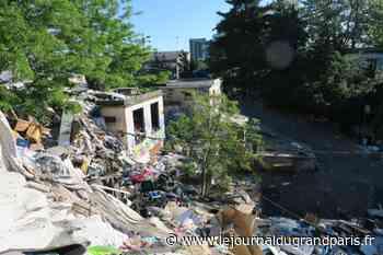 Villejuif : la redoute des Hautes Bruyères évacuée - Le Journal du Grand Paris