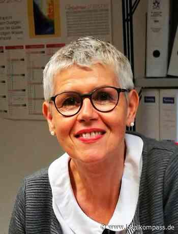 Pfarramtssekretärin Ingrid Anschütz ab 1. Juni 2021 im Ruhestand - Monheim am Rhein - Lokalkompass.de