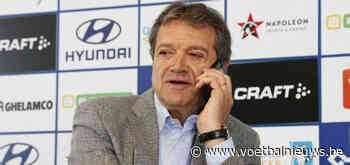 Louwagie kondigt nog een aantal transfers aan bij AA Gent - VoetbalNieuws.be