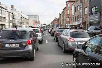 Zware hinder op de R40 in Gent: waar kan je file verwachten de komende weken? - Het Nieuwsblad