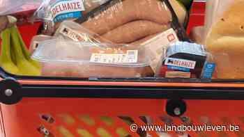 Brand bij vleesverwerker in Gent: lege rekken varkensvlees mogelijk bij Delhaize - Landbouwleven