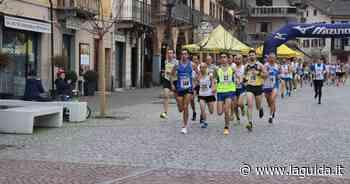 """Boves, torna """"Sulle strade del Colla - Trofeo della Resistenza"""" - La Guida - LaGuida.it"""