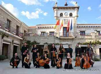 La Camerata Da Vinci de Hoyo de Manzanares: juventud y talento a raudales - MasVive - Noticias Las Rozas, Torrelodones y Sierra Noroeste Madrid