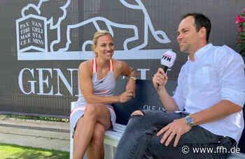 Tennis in Bad Homburg mit Zuschauern - HIT RADIO FFH