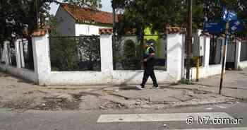 Fuga de la Comisaria 11: los 4 detenidos escaparon por un boquete en el techo – LV7 - LV7 Radio Tucumán