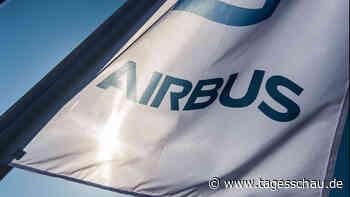 Streit über Airbus und Boeing auf Eis gelegt