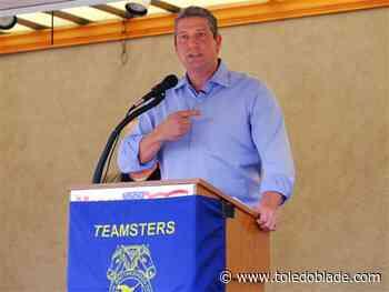 Ohio Democrats land endorsements in 2022 races