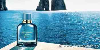 Zarte Brise: eine Auswahl an Parfums, inspiriert vom Wasser - derStandard.at