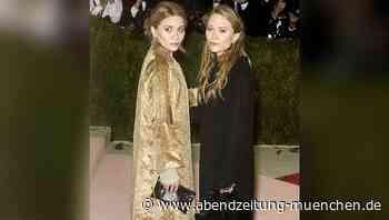 Mary-Kate und Ashley Olsen: Darum designen sie diskrete Mode - Abendzeitung