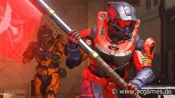 Halo Infinite: Multiplayer mit Battle Pass und Academy Mode - PC Games