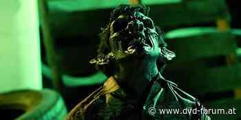 "Horror-Splatter im Stil der 80er: ""Beast Mode"" erscheint im Mediabook - DVD-Forum.at"