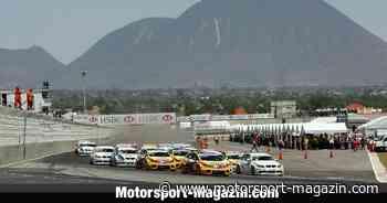 Formel E: Puebla-Debüt mit Joker-Kurve für Attack Mode - Motorsport-Magazin.com