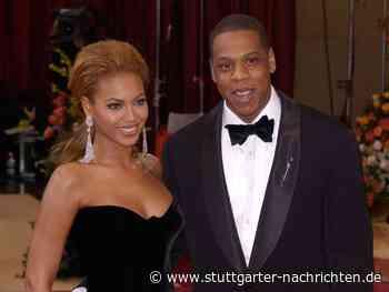 Trip nach Las Vegas: Beyoncé und Jay-Z genießen Zeit zu zweit - Stuttgarter Nachrichten
