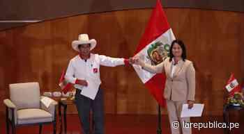 Gamarra: Fujimori y Castillo deben llamar a la calma y respetar pactos - LaRepública.pe