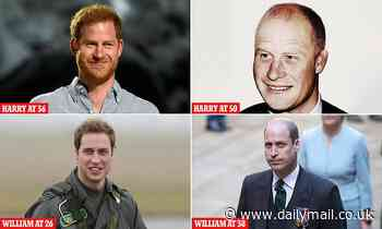 Prince Harry's hair loss has accelerated since he moved to US, leading cosmetic surgeon says