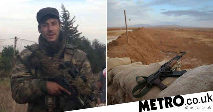 Brit arrested at Heathrow after fighting ISIS is being 'persecuted', dad says
