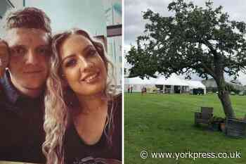 York's wedding industry on Covid-19 impact and July 19