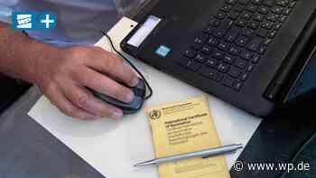 Digitalisierung der Impfpässe: Tipps zum Auftakt in Meschede - WP News