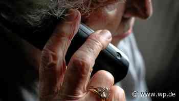 HSK: Vorsicht vor Telefonbetrügern in Meschede und Eslohe - WP News