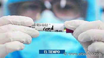 Contagio masivo de covid-19 en asilo de Santander - El Tiempo