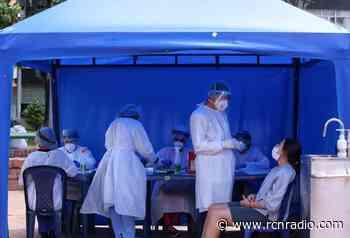 ¿Necesita hacerse una prueba de coronavirus? Lugares donde las hacen gratis en Bogotá - RCN Radio