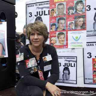 Moeder krijgt uitnodiging coronavaccin voor vermiste dochter Nathalie Geijsbregts