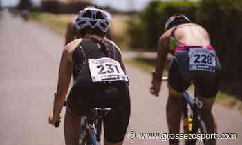 Grande successo per le gare di Triathlon a Marina di Grosseto - Grosseto Sport