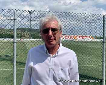 Calcio: Stefano Giammarioli nuovo direttore sportivo dell'Us Grosseto - Maremmanews