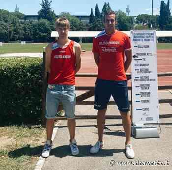 Atletica: il monregalese Valter Cerri è 13° ai Nazionali di Grosseto - IdeaWebTv