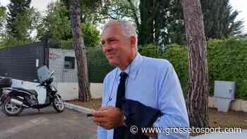Minguzzi, ex-Grosseto, è il nuovo ds della Carrarese - Grosseto Sport