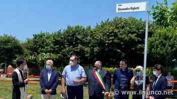 """Una via dedicata ad Alessandro Righetti: Grosseto celebra il """"suo"""" artista - IlGiunco.net"""