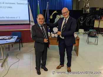 Periti industriali: il Collegio di Grosseto festeggia i 40 anni dalla fondazione - Grosseto Notizie