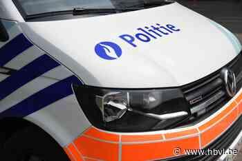 Twee tachtigers gewond bij ongeval in Sint-Truiden - Het Belang van Limburg