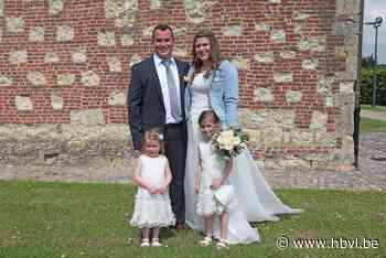 Hanne en Kenny in Sint-Truiden (Sint-Truiden) - Het Belang van Limburg