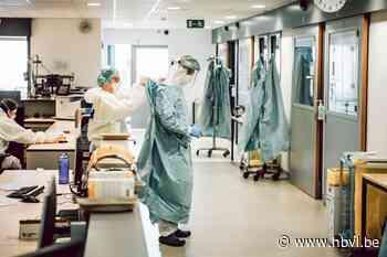 Sint-Trudo Ziekenhuis bekijkt deze week of versoepeling van bezoekuren mogelijk is - Het Belang van Limburg