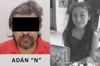 Por feminicidio de Itzel, en Nanchital, vinculan a detenido - e-consulta Veracruz