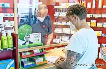 In Apotheken - Digitaler Impfpass startet reibungslos - Nordbayerischer Kurier