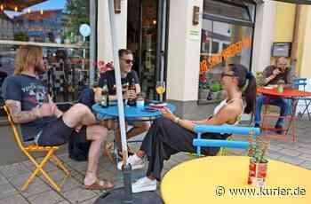 Beliebte Plätze im Freien - Ein Platz an der Sonne - kurier.de