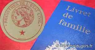 Etat civil de la ville d'Auch - Le journal du Gers
