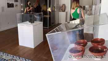 Auch : l'antiquité reine du musée des Amériques jusqu'en septembre - LaDepeche.fr