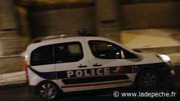 Gers : à Auch, une vingtaine de personnes essaie de s'opposer à l'interpellation d'un homme qui se rebelle con - LaDepeche.fr