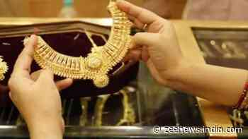Mandatory gold hallmarking to come into force from June 16 in phased manner