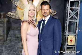 Katy Perry und Orlando Bloom: Familienurlaub in Venedig - freenet.de