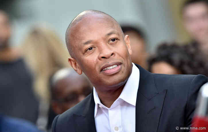 """Dr Dre discusses treatment for brain aneurysm: """"It's a really weird thing"""""""