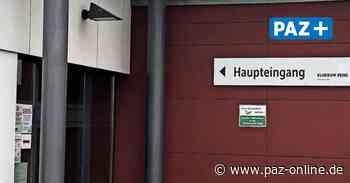 Klinikum Peine hebt ab sofort das Besuchsverbot auf - Peiner Allgemeine Zeitung - PAZ-online.de