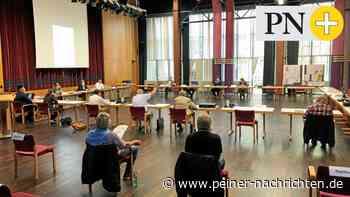 SPD und Grüne verlieren die Mehrheit im Rat der Stadt Peine - Peiner Nachrichten