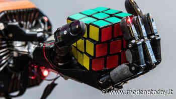 Olimpiadi di Robotica, anche la Galilei Robotics di Mirandola tra i vincitori - ModenaToday