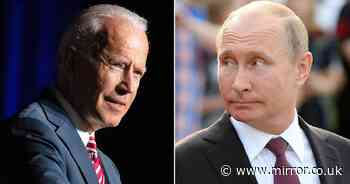 Biden and Putin to come face-to-face in first summit - here's what it means