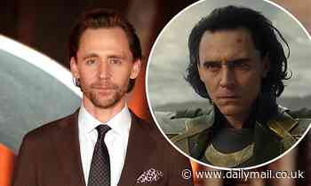 Tom Hiddleston admits he loves being called 'Mr Loki' by 'incredibly polite fans'